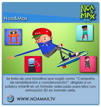 NOA&MAX