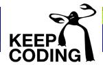 Keep Coding